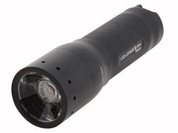 LED Lenser M14 Micro Processor LED Torch