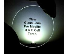 Maglite Glass Lens